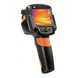 Testo 870-2 - Caméra thermique 19200 pixels - TESTO