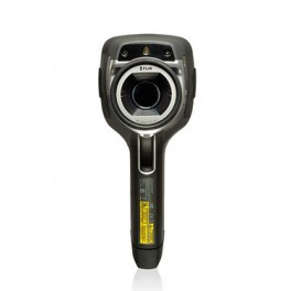 E40 - Caméra Thermique 19200 pixels - FLIR