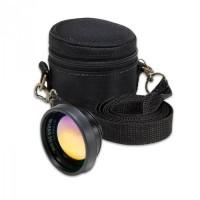 Accessoires - Objectif de 30 mm, champ de vision 15°, avec boîtier - FLIR