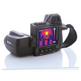 T420 - Caméra thermique 76800 pixels - FLIR