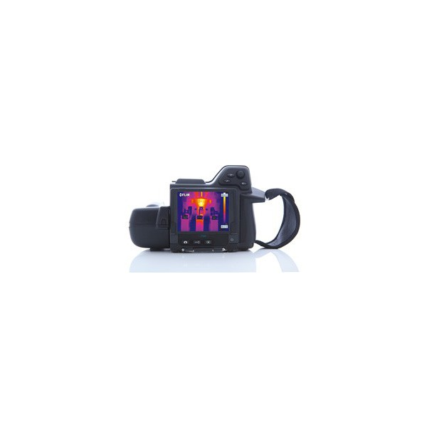 Cam ra thermique t420bx flir thermographie infrarouge du - Camera thermique location ...