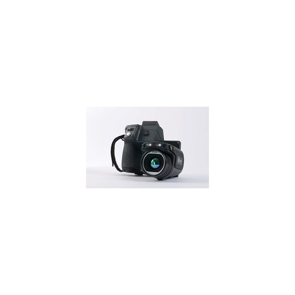 Cam ra thermique t640bx thermographie infrarouge du b timent - Camera thermique location ...