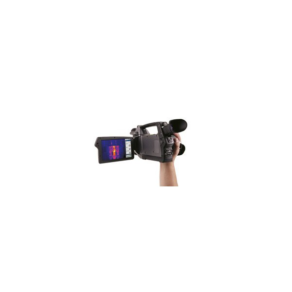 Cam ra thermique b660 flir thermographie infrarouge - Camera thermique location ...