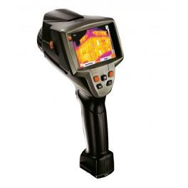 testo 882 - Caméra thermique 76800 pixels - TESTO