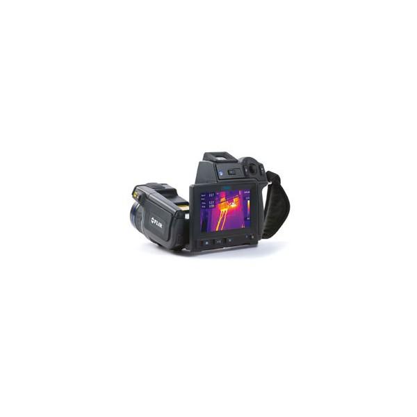 Cam ra thermique t640bx flir thermographie infrarouge du - Camera thermique location ...