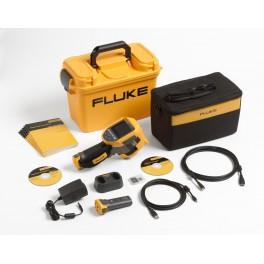 Ti400 - Caméra thermique 76800 pixels - FLUKE  TI400