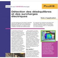 Note d'Application - Déséquilibres et surcharges électriques - FLUKE