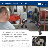 Note d'Application - Identifier des problèmes - FLIR