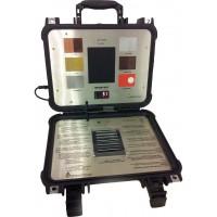 Infratest - Mallette d'émissivité thermo-régulée - AFTIME