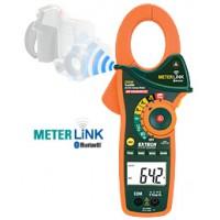 Ex 845 - Pince ampèremétrique MeterLink - EXTECH