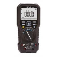 DM93 - Multimètre industriel 1000V/10 A AC/DC TRMS MeterLink - FLIR