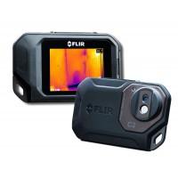 FLIR C2 - Caméra thermique 4 800 pixels