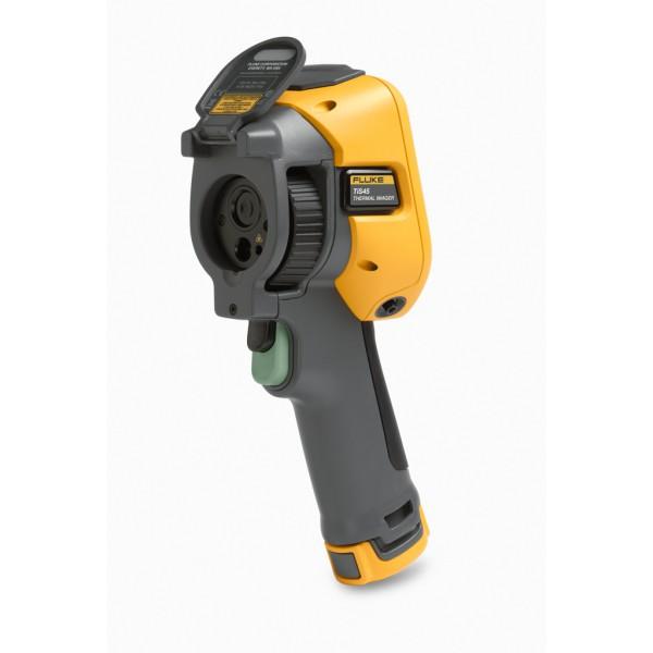 Fluke tis45 cam ra thermique 19200 pixels cam ra thermique - Camera thermique location ...