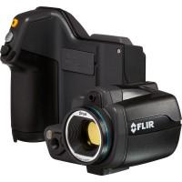 FLIR T460 25° - Caméra thermique 76800 pixels