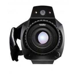 testo 885-2 - Caméra thermique 76800 pixels - TESTO